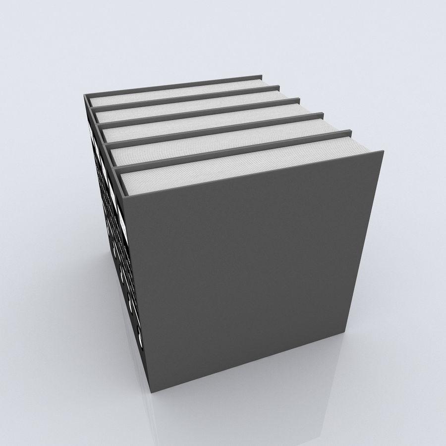 Filmapp royalty-free 3d model - Preview no. 5