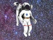 宇航员[medpoly] 3d model