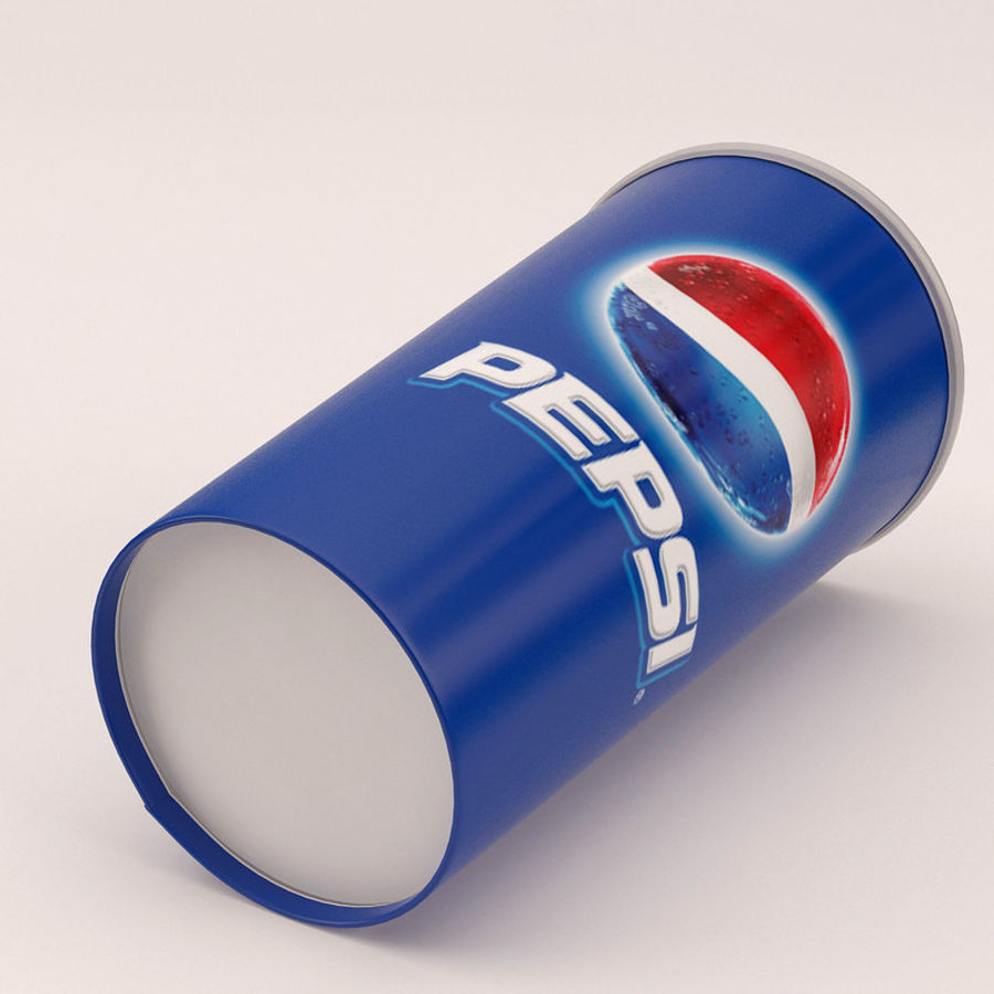 Paper Cup royalty-free 3d model - Preview no. 12