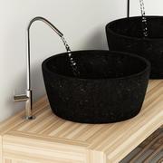 黑珍珠 3d model
