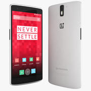Oneplus One 3d model