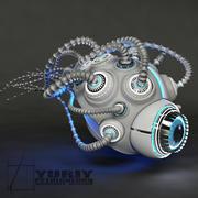 甲虫 3d model