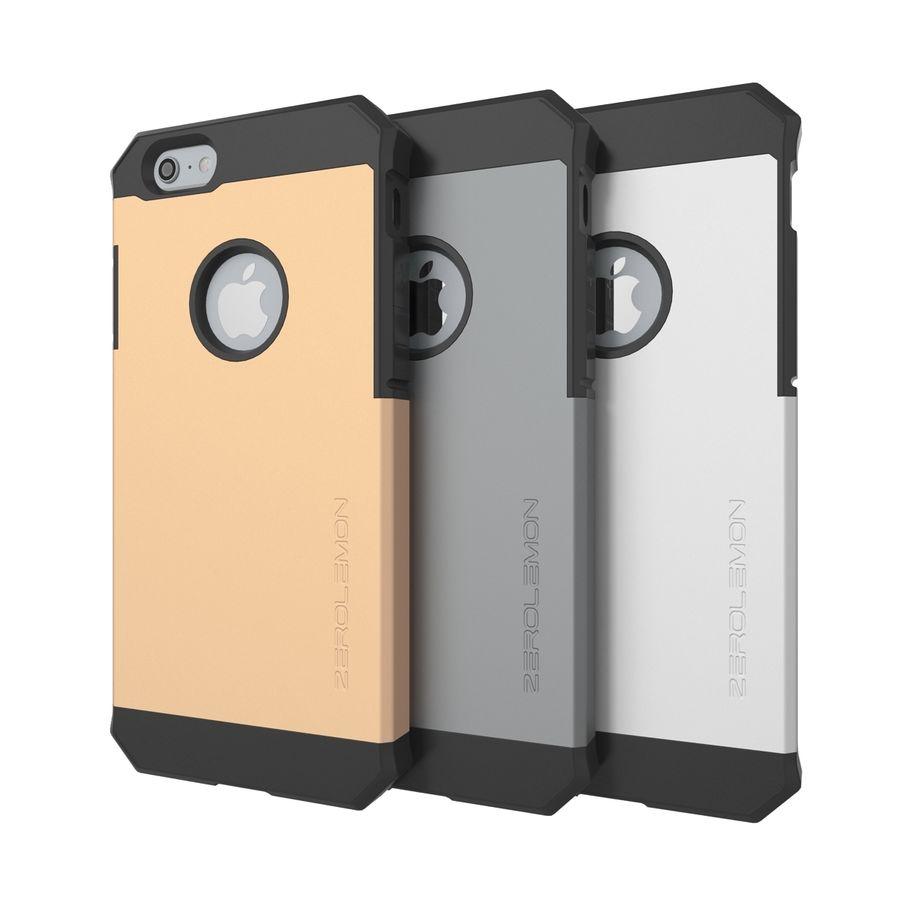 coque iphone 6s 3d model