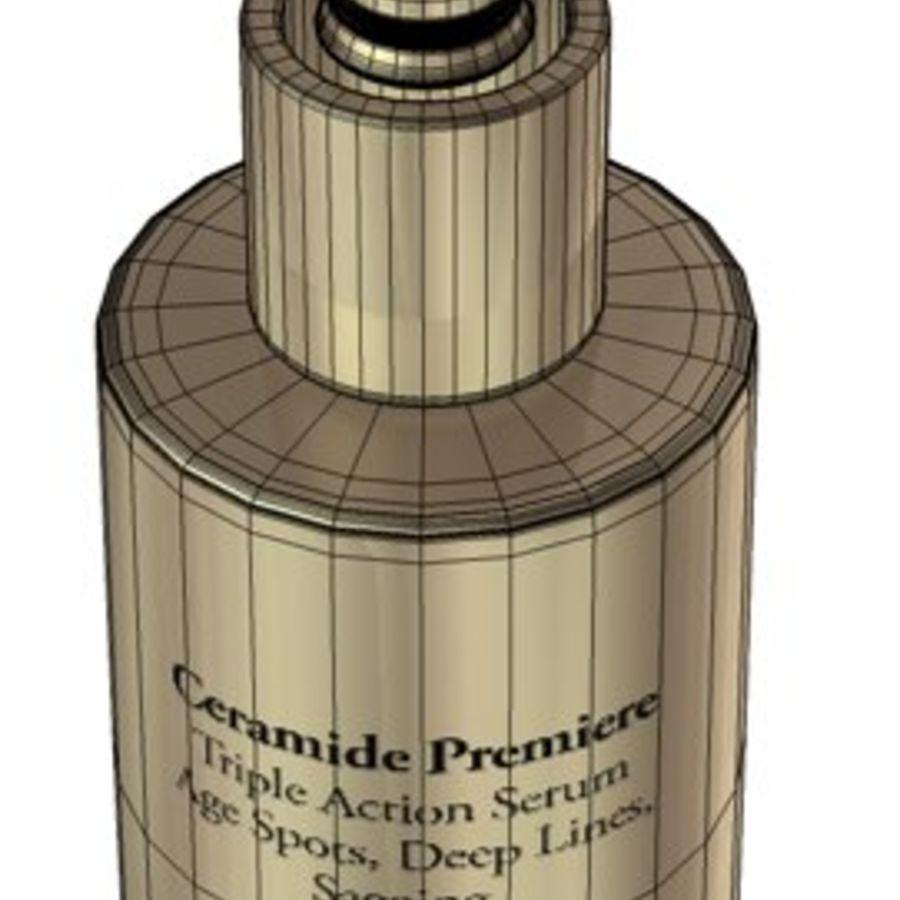 ürün şişesi royalty-free 3d model - Preview no. 2