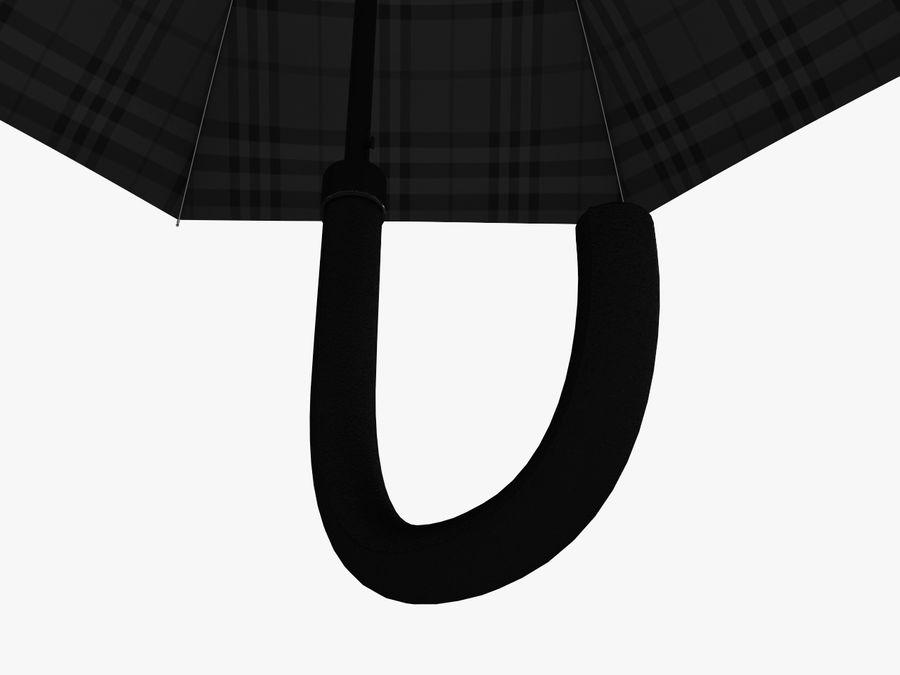 parasol royalty-free 3d model - Preview no. 4