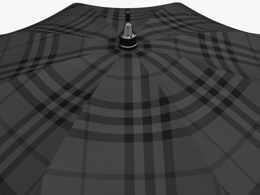 parasol royalty-free 3d model - Preview no. 3