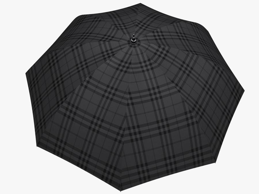 parasol royalty-free 3d model - Preview no. 7