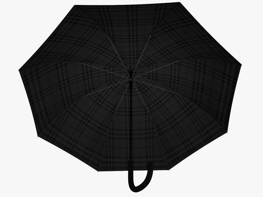 parasol royalty-free 3d model - Preview no. 6