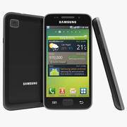 Samsung Galaxy SL 3d model