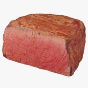 Steak 2 3d model