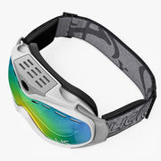 Ski Mask Liquid Image 3d model