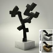Sculpture #25 3d model