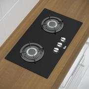 Płyta kuchenna TEKA CG LUX 75 2G AI AL 3d model