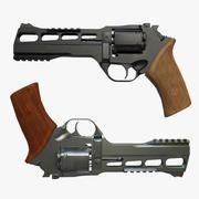 Revolver Chiappa Rhino 60DS 3d model