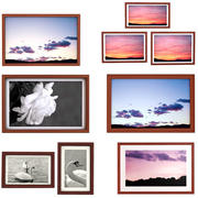 Photo Frame Collection 3d model