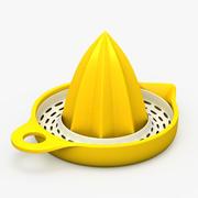 Citrus squeezer 3d model