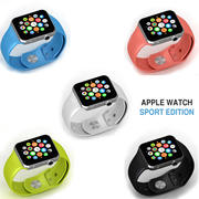 Apple Watch Sport All 3d model