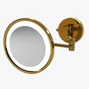 Thg Swinging Vanity Mirror 3d model