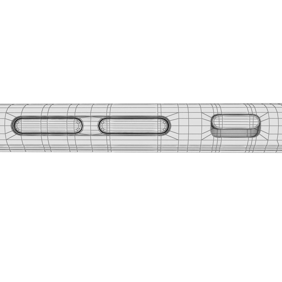 Apple iPhone 6 royalty-free 3d model - Preview no. 37