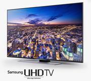 "Telewizor Samsung UHD 4K HU8550 Smart TV 65 "" 3d model"