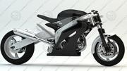 Sport V1 3d model