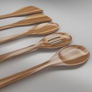 Cooking Utensils 3d model