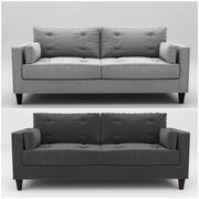Sam sofa modelo 3d