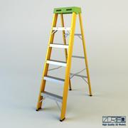 阶梯 3d model