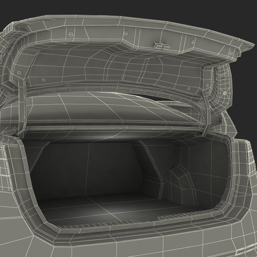 Kia Optima 2014 manipuliert royalty-free 3d model - Preview no. 107