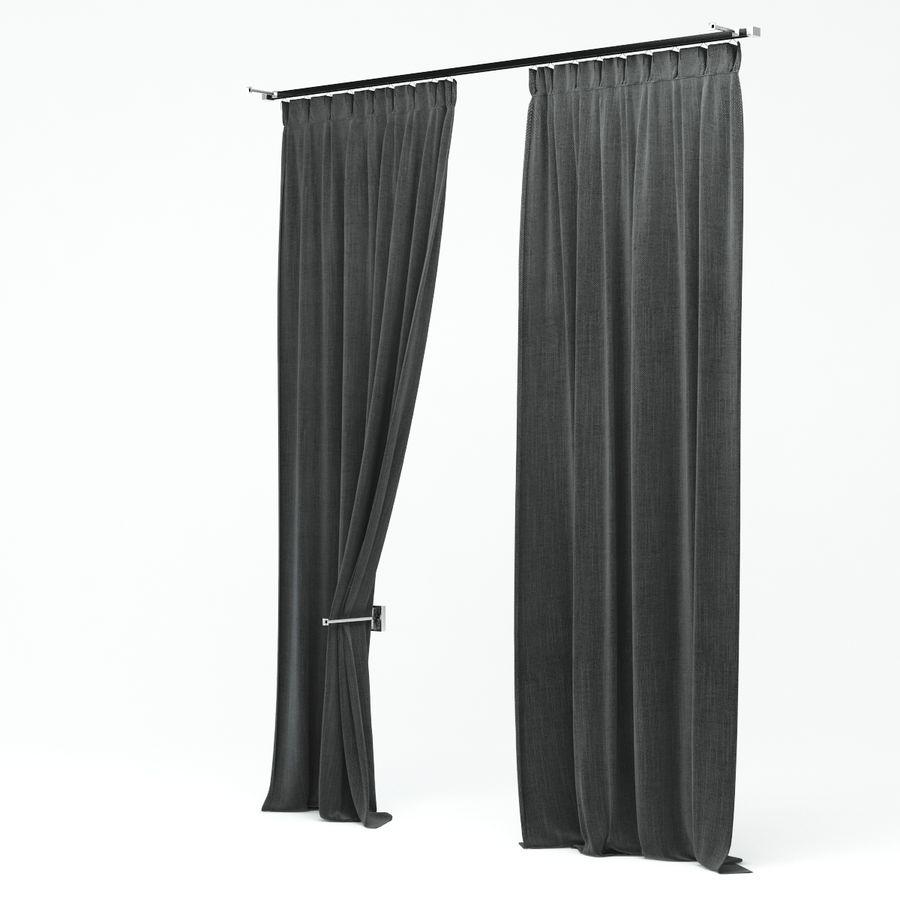 tenda royalty-free 3d model - Preview no. 4