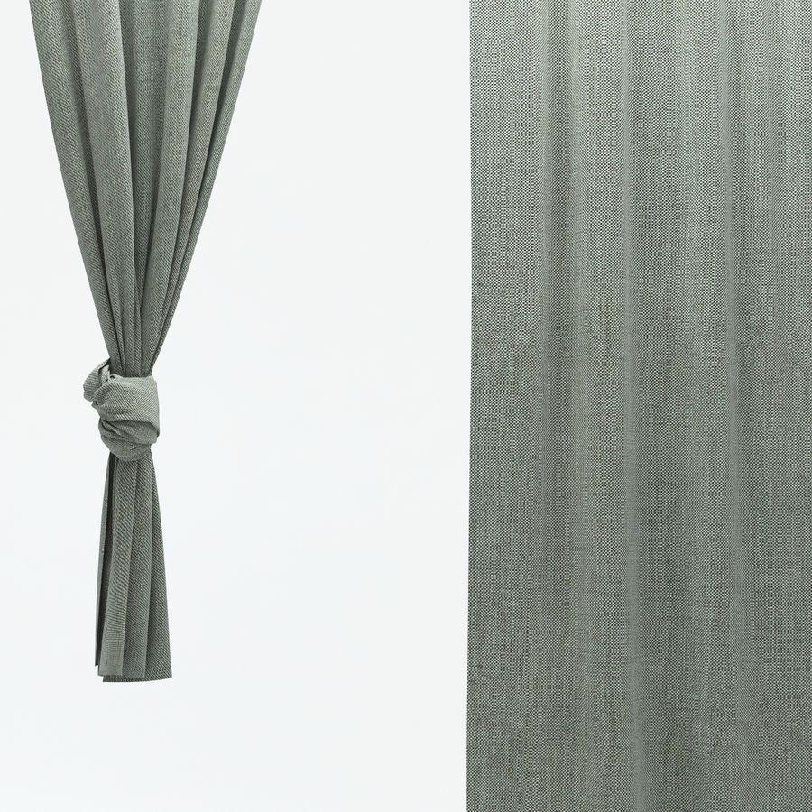 tenda royalty-free 3d model - Preview no. 1