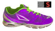 Chaussures de sport 3d model