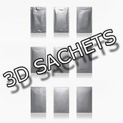 Saquinho 3d model