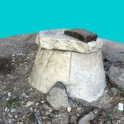 Manhole 3 3d model