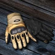 перчатки 3d model