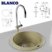 布兰科·朗多(BLANCO RONDO)BLANCO FILO-S 3d model
