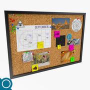 boards 3d model