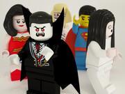 Lego 5 3d model