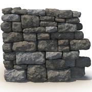 Stonewall Corner 3d model