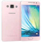 Samsung Glaxy A5 Soft Pink 3d model