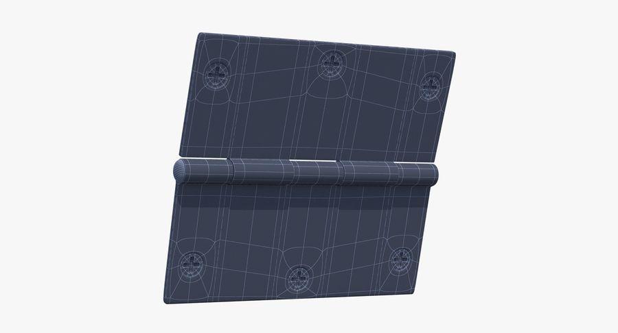 Sandwich Board royalty-free 3d model - Preview no. 9