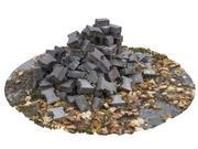 A heap of bricks 3d model