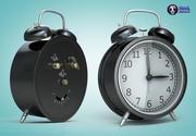 Despertador modelo 3d