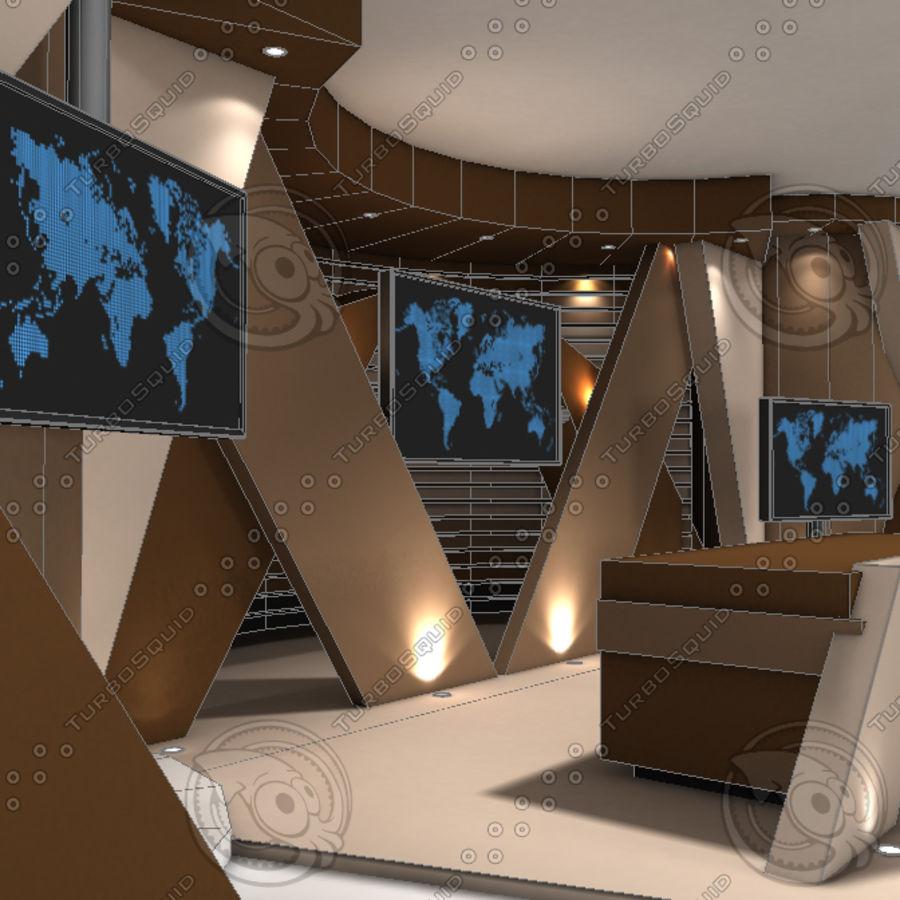 Виртуальный сет 27 royalty-free 3d model - Preview no. 6