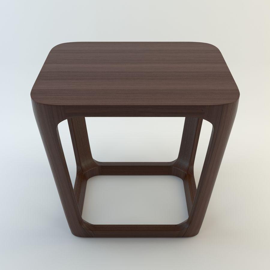 Collection de meubles royalty-free 3d model - Preview no. 12