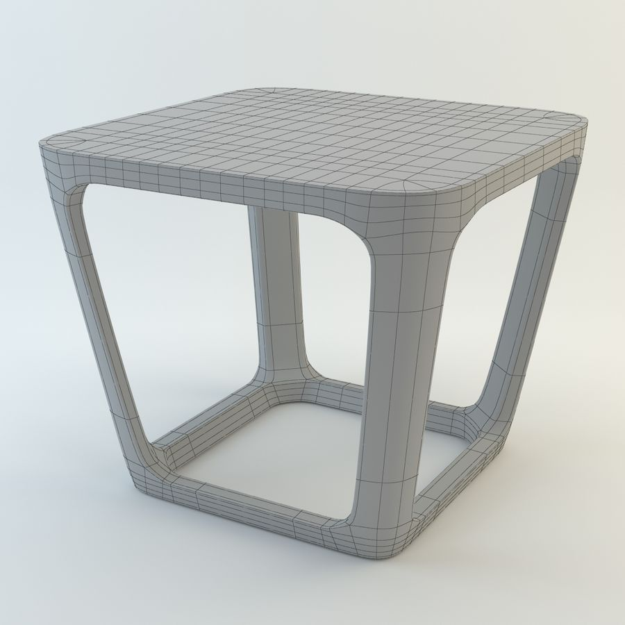 Collection de meubles royalty-free 3d model - Preview no. 15
