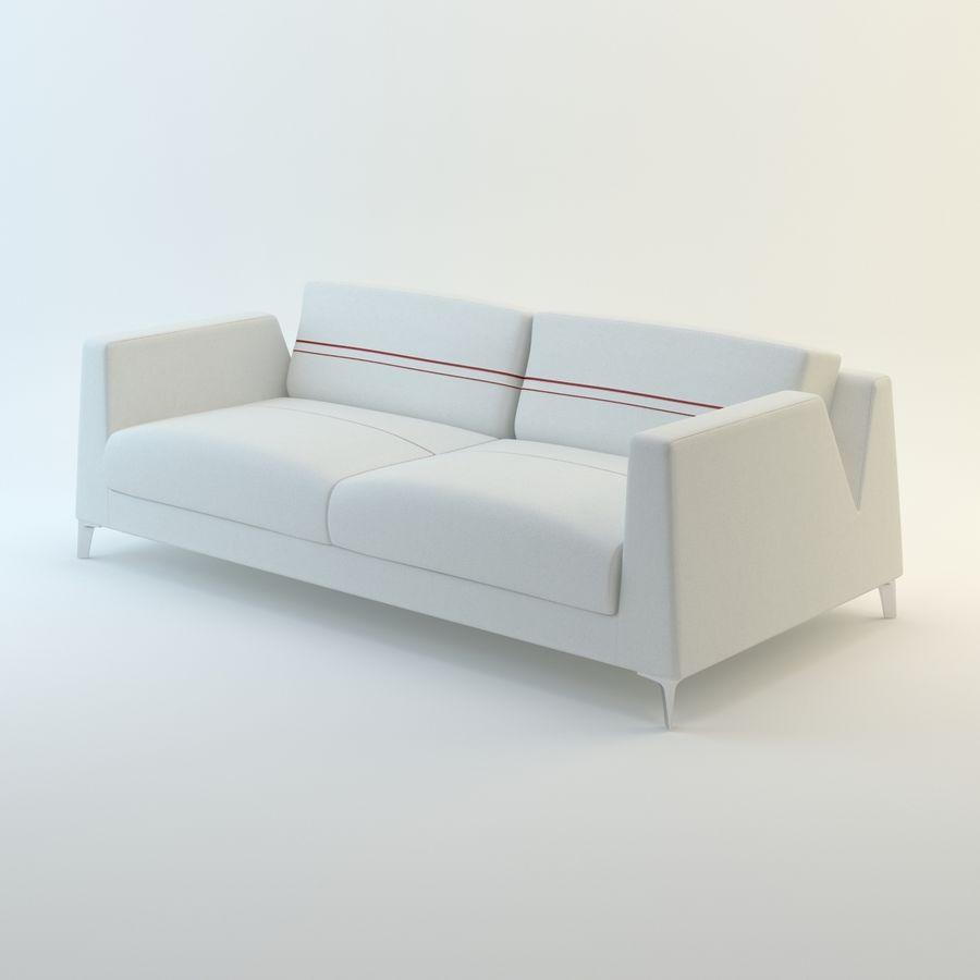 Collection de meubles royalty-free 3d model - Preview no. 49