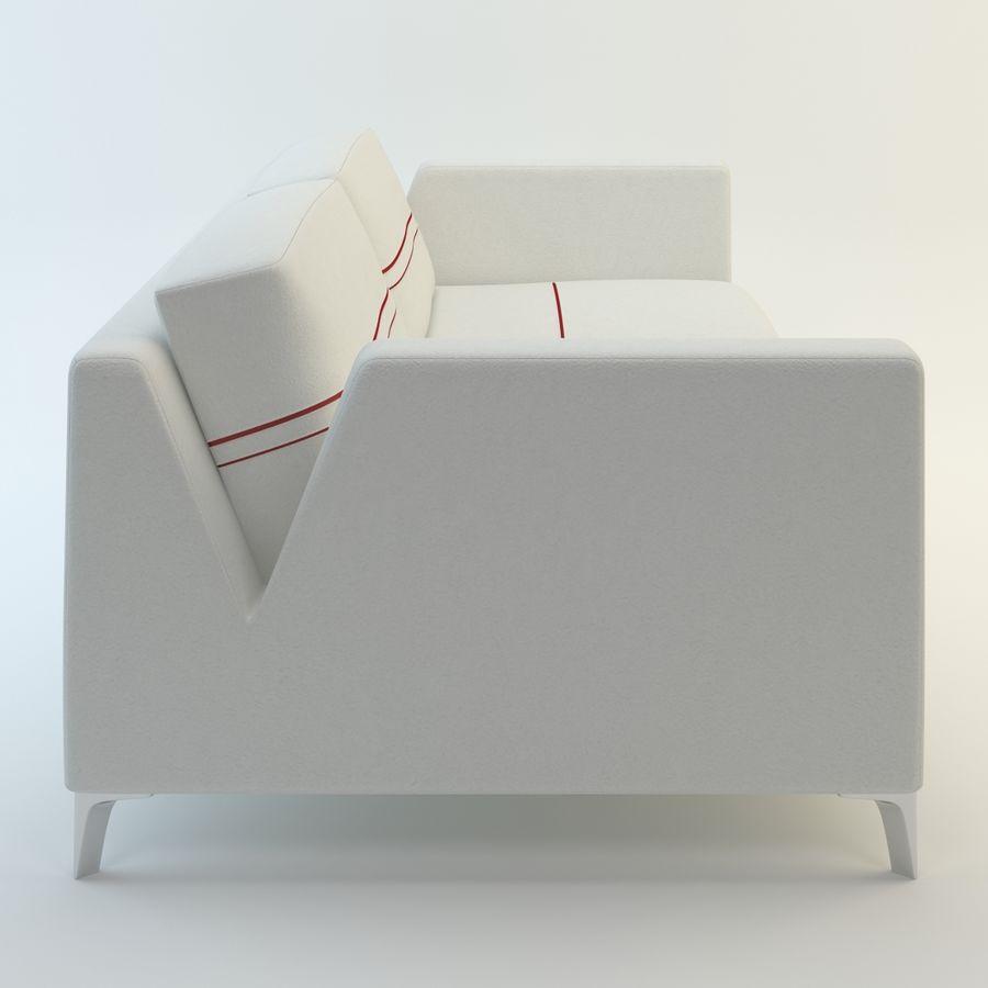 Collection de meubles royalty-free 3d model - Preview no. 51