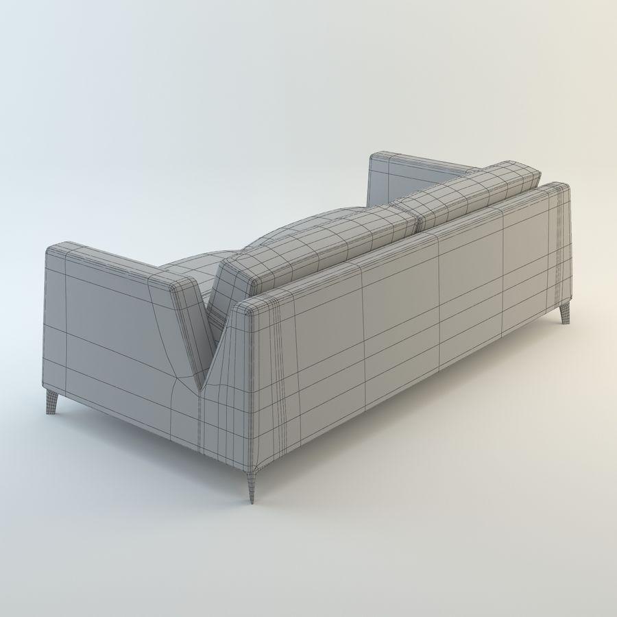 Collection de meubles royalty-free 3d model - Preview no. 56