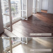 Piętro 3 3d model